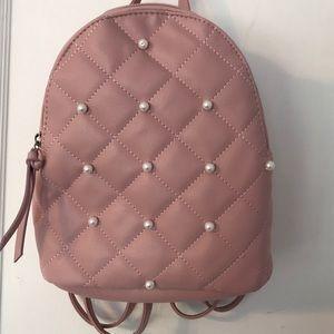 Handbags - Mini backpack.  NWT.